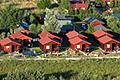 sianożęty domki nad morzem